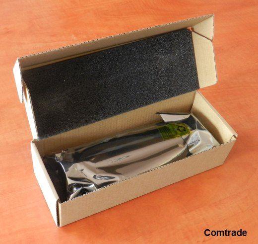 Opakowanie - bateria, Comtrade