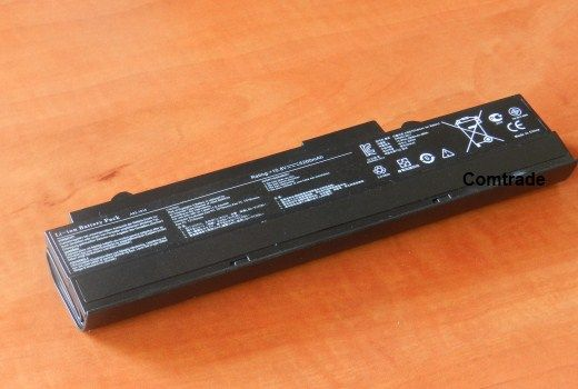 Bateria do ASUS EEE PC1015. 1016, 1215, VX6 - Comtrade