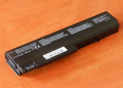 Bateria do HP NC6120, NC6400, NX6120, NX6310, 6710s, 6910p - Comtrade