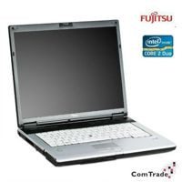 Fujitsu Lifebook E8310 Core 2 Duo 2.0 GHz / 3 GB / 160 GB / DVD-RW / 15,1'' / Windows 7 + RS232 + LPT