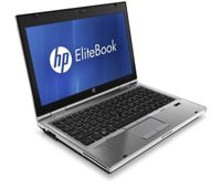 HP 2560p Core i5 2520M 2.5 GHz  / 8 GB / 120 GB SSD / 12,5'' / Win 7 + Kamera