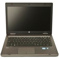 HP 6460b Intel B840 1,9 GHz / 4 GB / 160 GB / 14,0'' / Win7  + Kamera