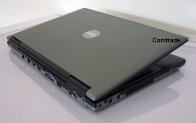 DELL D430 Core Duo 1,06 / 2 GB / 60 / 12,1'' /  WinXP