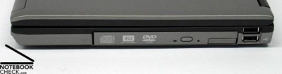 DELL D630 Core 2 Duo 2.0 GHz / 2 GB / 80 / DVD-RW / 14,1'' / Windows XP Prof.