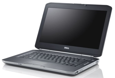 DELL E5420 Core i3 2310M 2.1 GHz / 4 GB / 120 SSD / DVD-RW / 14'' / Win 7