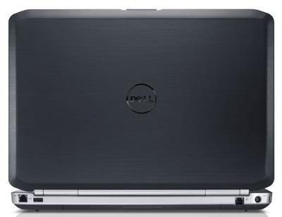 DELL E5420 Core i3 2310M 2.1 GHz / 4 GB / 240 SSD / DVD-RW / 14'' / Win 7