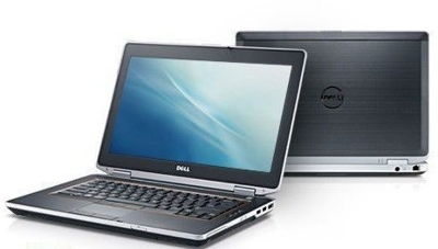 DELL E6320 Core i5 M2540 2.6 GHz / 4 GB / 320 GB / DVD-RW / 13,3'' / Win 7 Prof