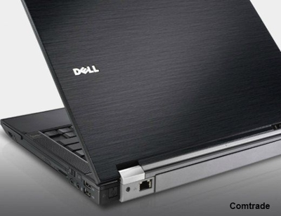 DELL E6400 Core 2 Duo 2,4 GHz / 2 GB / 80 / DVD-RW / 14,1'' / Windows XP Prof