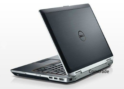 DELL E6420 Core i5 2520M 2.5 GHz / 4 GB / 120 SSD / DVD / 14,1'' / Win 7