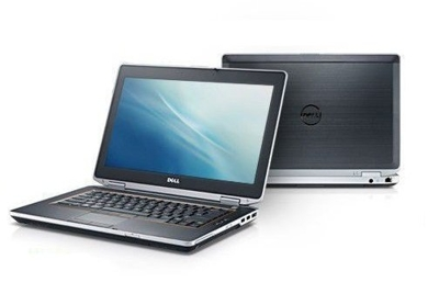 DELL E6420 Core i5 2520M 2.5 GHz / 4 GB / 240 SSD / DVD / 14,1'' / Win 7 Prof