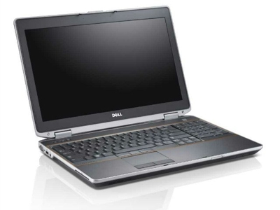 DELL E6520 Core i5 M2520 2.5 GHz / 8 GB / 500 GB / DVD-RW / 15,6'' / Win 7