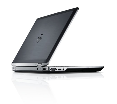 DELL E6530 Core i7 3720QM (4-rdzenie) 2.6 GHz / 4 GB / 120 GB SSD + 320 GB HDD /  15,6'' / Win 7 Prof.