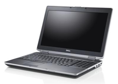 DELL E6530 Core i7 3720QM (4-rdzenie) 2.6 GHz / 8 GB / 500 GB /  15,6'' / Win 7 Prof.