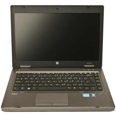 HP 6470b Core i3 3120M 2,5 GHz (3-gen)  / 4 GB / 320 GB / DVD-RW / 14,0'' / Win 7 Prof. + Kamera