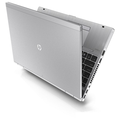 HP 8460p Core i5 2520M 2,5 GHz / 8 GB / 500 GB / DVD-RW / 14,1'' / Win 7