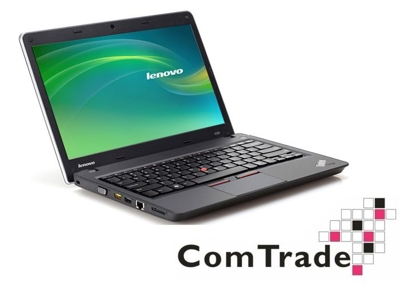 IBM/Lenovo ThinkPad Edge E320 Core i3 (2-gen) 2350M, 2,3 GHz / 4 GB / 320 GB / 13,3'' /  Win7 Prof. + Kamera