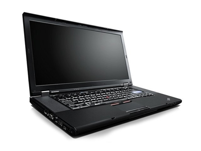 IBM T520 Core i5 2520 2,5 GHz  / 8 GB / 320 GB / DVD-RW / 15,6'' / Win7 Prof.