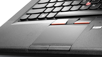 "Lenovo T430 Core i5 3320M 2,6 GHz  (3-gen) / 4 GB / 320 GB / DVD-RW / 14,1"" / Windows 7 Prof."