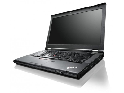 "Lenovo T430 Core i5 3320M 2,6 GHz  (3-gen) / 8 GB / 120 SSD / DVD-RW / 14,1"" / Windows 7 Prof."