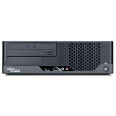 Siemens E5731 Core 2 Duo 2,93 GHz / 4 GB / 320 GB / DVD / Windows 7 Prof.