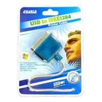 Adapter USB 2.0 do LPT Centronics