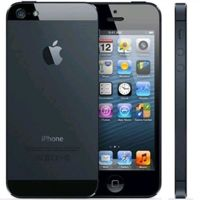 Apple iPhone 5s, 16 GB, czarny
