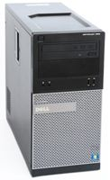 DELL Optiplex 390 Tower Pentium G630 2,7 GHz / 4 GB / 500 GB / DVD / Win7 Prof.