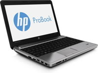 HP ProBook 4340s Core i3 3120M 2.5 GHz / 4 GB / 320 GB / 13,3'' / Win10