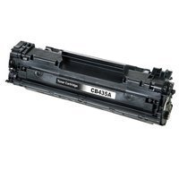 Nowa kaseta, toner do drukarki HP P1505, M1120, M1522, model CB436A, 36A