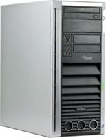Siemens CELSIUS W360 Core2 Duo 2.8 / 4 GB / 160 GB / DVD / Win 7 Home