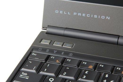 DELL Precision M4800 Core i7 4700QM 2 4 GHz / 16 GB / 480 SSD / DVD-RW /  15,6'' / Win 10 Prof  (Update) + nVidia Quadro K2100 2 GB