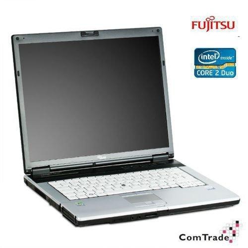 Fujitsu LIFEBOOK E8310 laptop chipset drivers