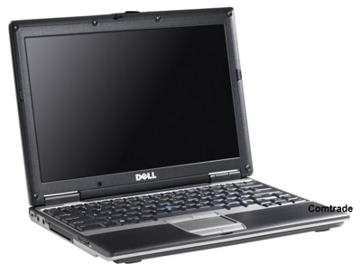 DELL D420 Core Duo 1,2 / 2 GB / 60 / 12,1'' /  WinXP