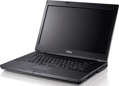 DELL E4310 Core i5 M520 2,4 GHz / 2 GB / 160 / DVD-RW / 13,3'' / Windows 7 Prof.