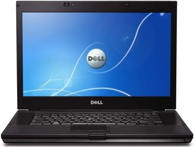 DELL E5510 Core i5 M520 2.4 GHz / 8 GB / 120 SSD / 15,6'' / Win 10 Prof. (Update)