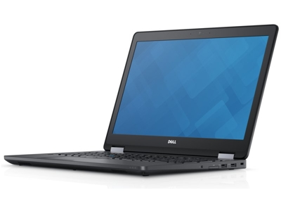 DELL E5570 Core i5 6300u (6-gen.) 2.4 GHz / 16 GB / 240 SSD / 15,6'' / Win 10 Prof. Update + kamerka