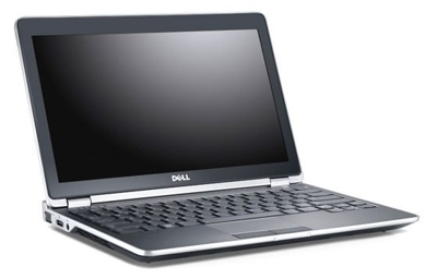 DELL E6220 Core i5 2520M 2.5 GHz / 4 GB / 250 GB / 12,5'' / Win 7 Prof