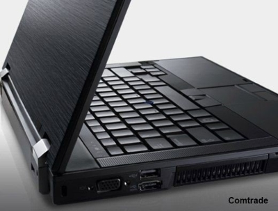 DELL E6500 Core 2 Duo 2,4 GHz / 4 GB / 160 / DVD / 15,4'' / Win 10 Prof. (Update)
