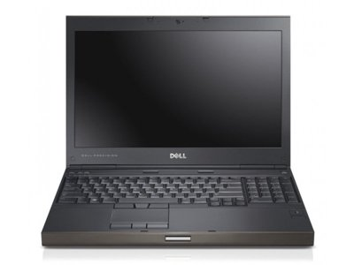 DELL Precision M4600 Core i7 2720QM 2.2 GHz / 16 GB / 240 SSD / DVD-RW / 15,6'' / Win 10 Prof. (Update)