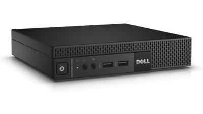 Dell 3020m Tiny Core i5 4590T 3,0 GHz  / 8 GB / 240 SSD / Win 7 Prof.