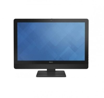 Dell AIO 9030 Intel Core i3 4150 3,5 GHz / 8 GB / 240 SSD / 23'' FullHD / Win 10 Prof. (Update)