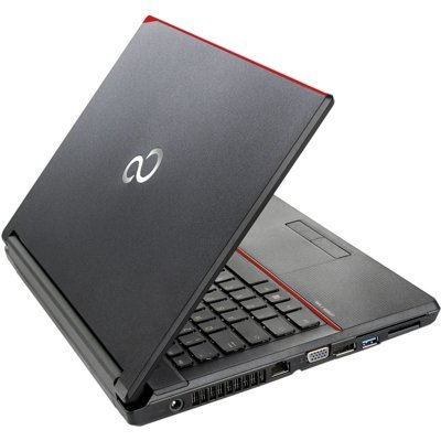 Fujitsu Lifebook E544 i3 4000M 2,4 GHz / 8 GB / 240 SSD / DVD / 14'' / Win 10 Prof. (Update)