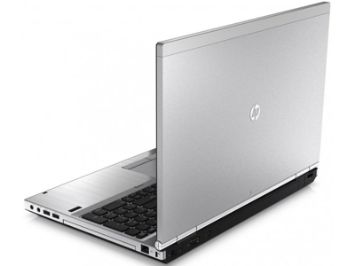 HP 8560P Core i5 2520M 2,5 GHz  / 8 GB / 250 GB / DVD-RW / 15,6'' / Win 7 Prof. + HD 6470M + RS232 (COM)