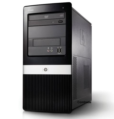 HP Pro 3015 ATHLON X2 2,7 GHz / 4 GB / 320 GB / DVD-RW / Win 10 Prof. (Update)