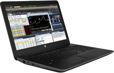 HP ZBOOK 15 Core i7 4800QM 2.7 GHz (4-rdzenie)  / 8 GB / 240 GB SSD / 15,6'' / Win 7 Prof. + nVidia Quadro K1100m