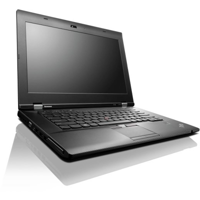"IBM L430 Core i3 (3-gen) 3120m 2.5 GHz / 4 GB / 120 GB SSD / DVD / 14,1"" / Win7 Prof."
