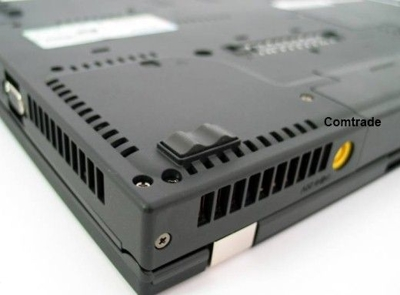 IBM T60 Core Duo 1,83 / 1 GB / 60 / DVD / 14,1'' / WinXP