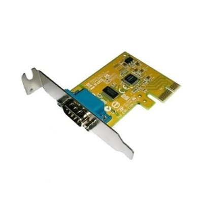 KONTROLER 1xCOM SUNIX SUN2212 RS-232 PCI express x1 SER6427A LOW PROFILE