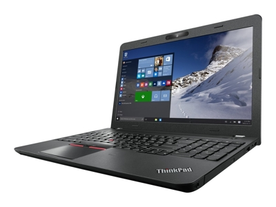 "Lenovo E560 Core i7 6500U 2,5 GHz (6-gen) / 16 GB / 192 SSD / 15,6"" / Win 10 (Refurb.) / Radeon R7 M370 2GB"