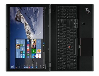 "Lenovo ThinkPad L560 Core i5 6200u 2,3 GHz / 16 GB / 240 SSD / 15,6"" FullHD / Win 10 Prof. (Update)"